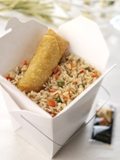 Asian Stir Fried Rice