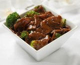Beef & Broccoli with Asian Stir Fried Rice