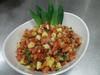 Grilled Pineapple, Jalapeno Pico Relish