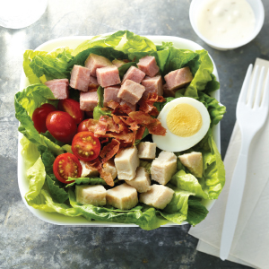 Club Cobb Salad