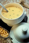 Canadian Style Beer Cheese Soup